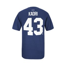 Toronto Maple Leafs Replica Nazem Kadri T-Shirt