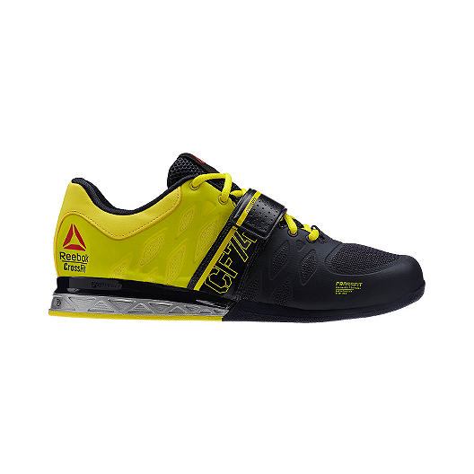 38fa9f74b678 Reebok CrossFit Lifter 2.0 Men s Training Shoes