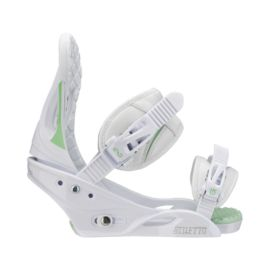 Burton Stiletto 3D® Women's Snowboard Bindings 2015/16