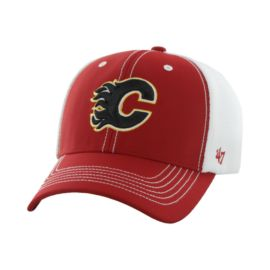 Calgary Flames Influx Stretch Cap