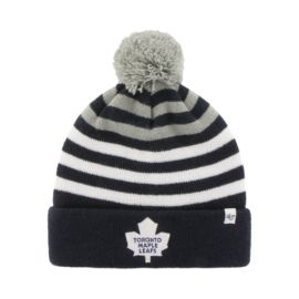 Toronto Maple Leafs Little Kids' Yipes Cuffed Knit