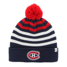 Montreal Canadiens Kids' Knit Beanie