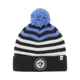 Winnipeg Jets Kids' Knit Beanie