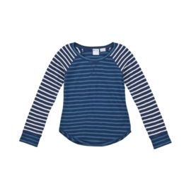 Roxy Wanderer Striped Girls' Top