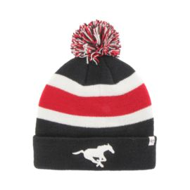Calgary Stampeders Breakaway Cuffed Knit