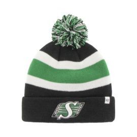 Twins Saskatchewan Roughriders Breakaway Cuffed Knit