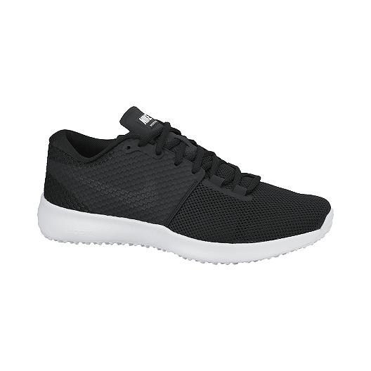 9f16affa1309e Nike Men s Zoom Speed TR 2 Training Shoes - Black White