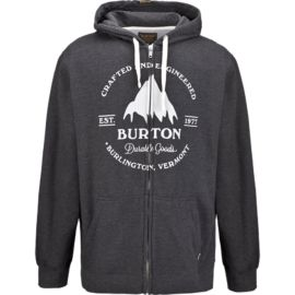 Burton Gristmill Men's Full-Zip Hoody