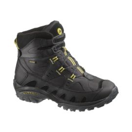 Merrell Men's Remik Winter Boots - Black