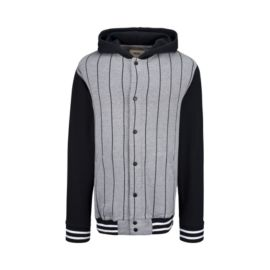 Vans University Men's Snap Hoody