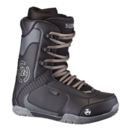K2 Data 2014 Men's Snowboard Boots