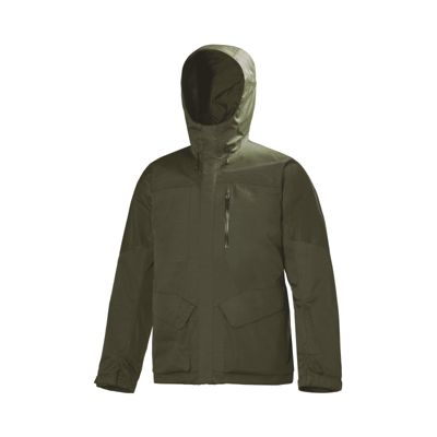 Helly Hansen Clandestine Men's Jacket