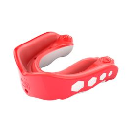 Shock Doctor Gel Max Flavour Fusion Adult Mouthguard - Fruit Punch