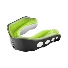 Shock Doctor Gel Max Flavour Fusion Adult Mouthguard Lemon Lime