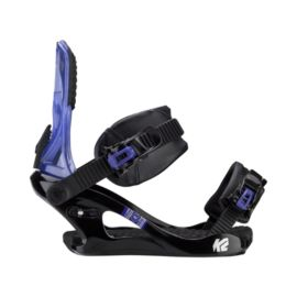 K2 Yeah Yeah Women's Snowboard Bindings 2014/15