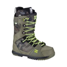DC Mutiny Men's Snowboard Boot