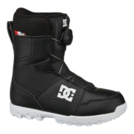 DC Scout Youth Boa Snowboard Boots 2015/16