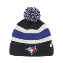 Toronto Blue Jays Breakaway Cuffed Knit Toque