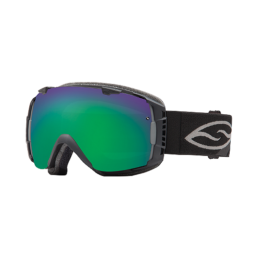 088bee94c3a6b Smith Optics I O Goggles - Green Sol-X
