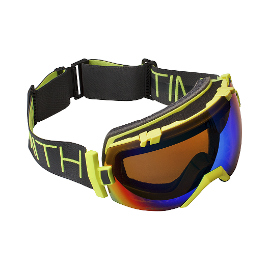 7e81dfe752d33 Smith Optics I O X Goggles - Acid Blockhead