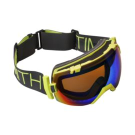 Smith Optics I/O X Goggles - Acid Blockhead