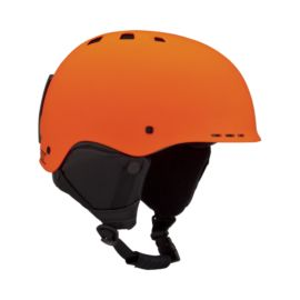 Smith Optics Holt Men's Helmet - Orange