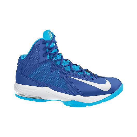first rate 2bfcb 8ca9c Nike Air Max Stutter Step 2 Men s Basketball Shoes   Sport Chek