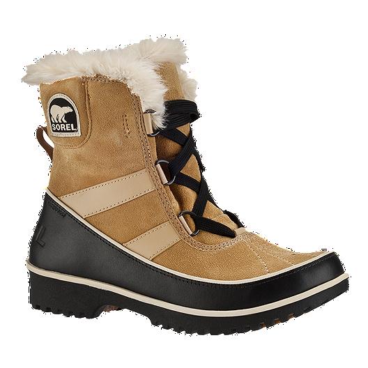 d64fb5ca129bc Sorel Women's Tivoli 2 Winter Boots - Curry   Sport Chek