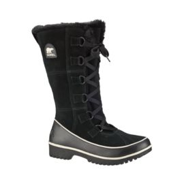Sorel Women's Tivoli High 2 Winter Boots - Black