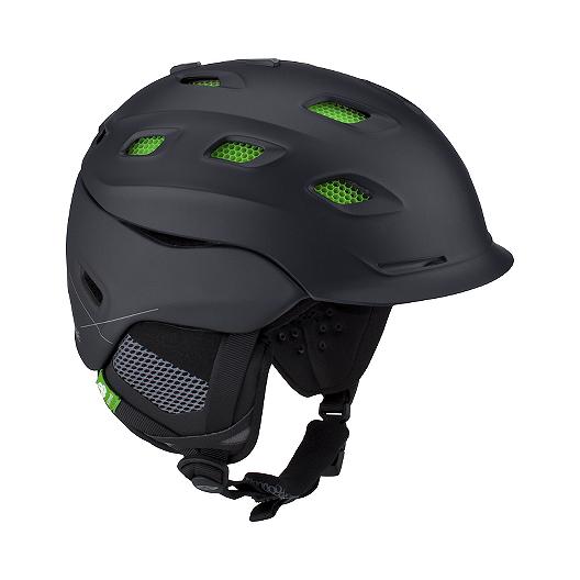 692cc89386a71 Smith Vantage Men s Ski Helmet - Matte Black