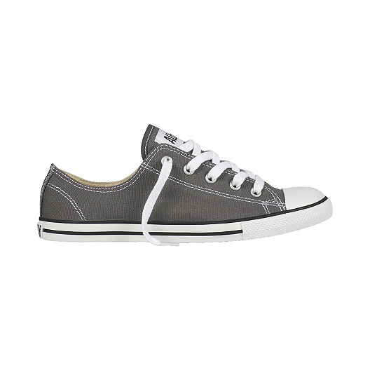 cd09b09f8f0c9a Converse Women s CT All Star Dainty Ox Casual Shoes - Grey White. (0). View  Description