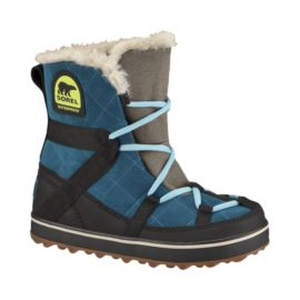 Sorel Glacy Explorer Shorty Women's Winter Boots
