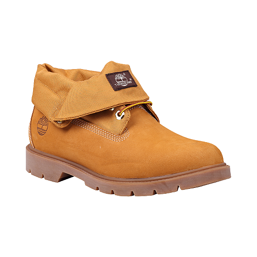quality design c75a8 2cf2e Timberland Men s Icon Basic Roll-Top Boots - Wheat   Sport Chek