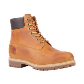 "Timberland Heritage LTD 6"" Faux Fur Men's Casual Boots"