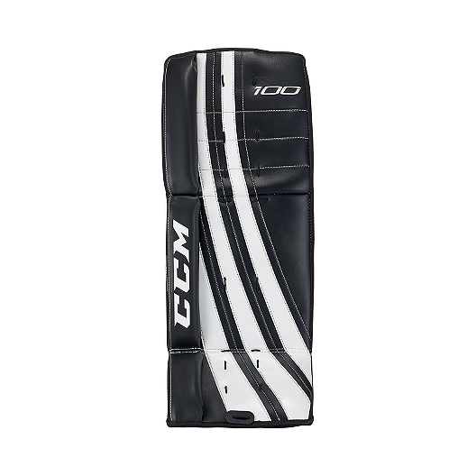 Ccm 100 Series 22 In Youth Street Hockey Pads