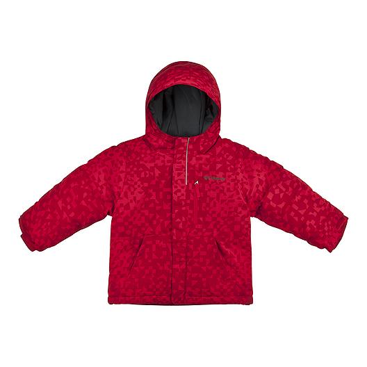 b1b2d22862f Columbia Toddler Boys  Lightning Lift Insulated Winter Jacket ...