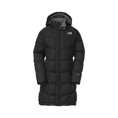 The North Face Metropolis Girls' Parka