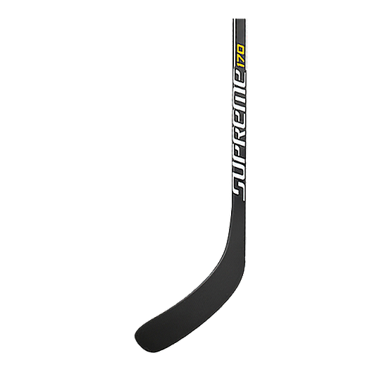 120059060d8 Bauer Supreme 170 Junior Composite Stick - Griptac - Flex 52 - P88. (0).  View Description