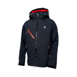 Spyder Eiger Men's Shell Jacket