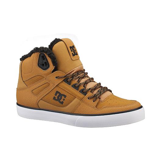 38c00ef6bf DC Spartan High WC Winter Men s Skate Shoes