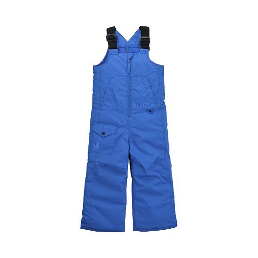 fdb1f774a Burton Minishred Maven Kids  Bib Pants