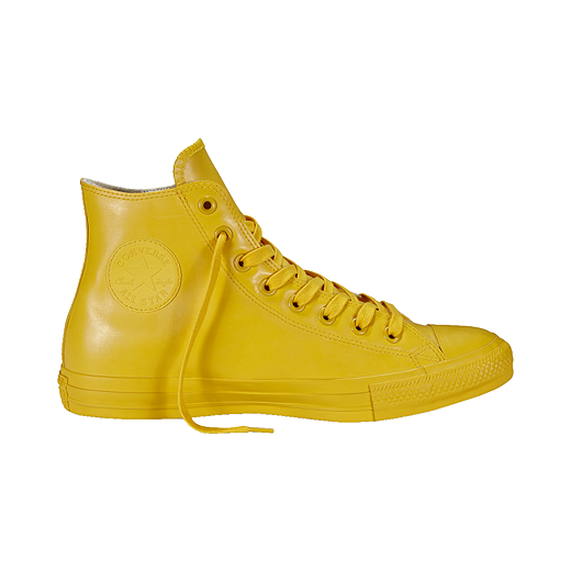 42034f27d9be12 Converse Men s CT AS Rubber Hi Casual Shoes - Yellow