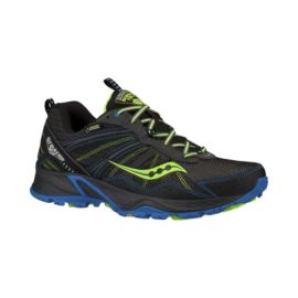 Saucony Grid Stratos 2 GTX Men's Trail Running Shoes