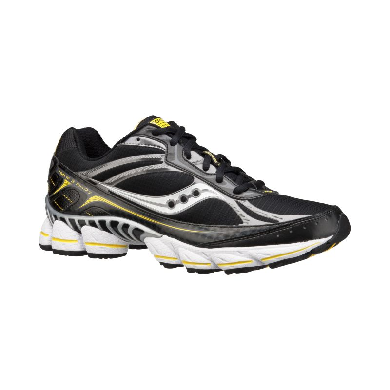 saucony grid hybrid 3 run s trail running shoes