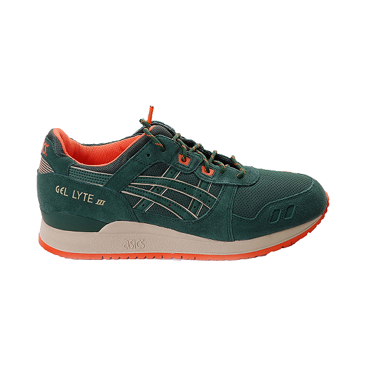 3 Asics GreentanSport Lyte Shoes Casual Chek Men's Gel MGVLpzjqUS