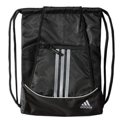 adidas Alliance II Sackpack - Black
