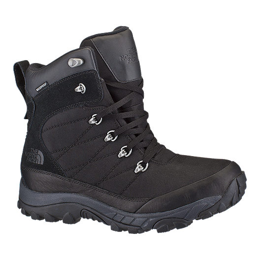 a13308d91 The North Face Chilkat Nylon Men's Winter Boots