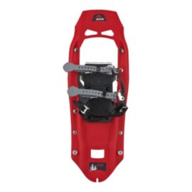 MSR Evo 22 inch Snowshoes - Red