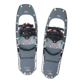 MSR Lightning Ascent 25 Snowshoes - Black