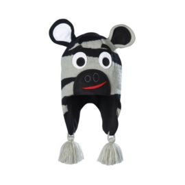 Kombi Animal Toddler Toque